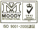 ISO-9001 2008 Certified