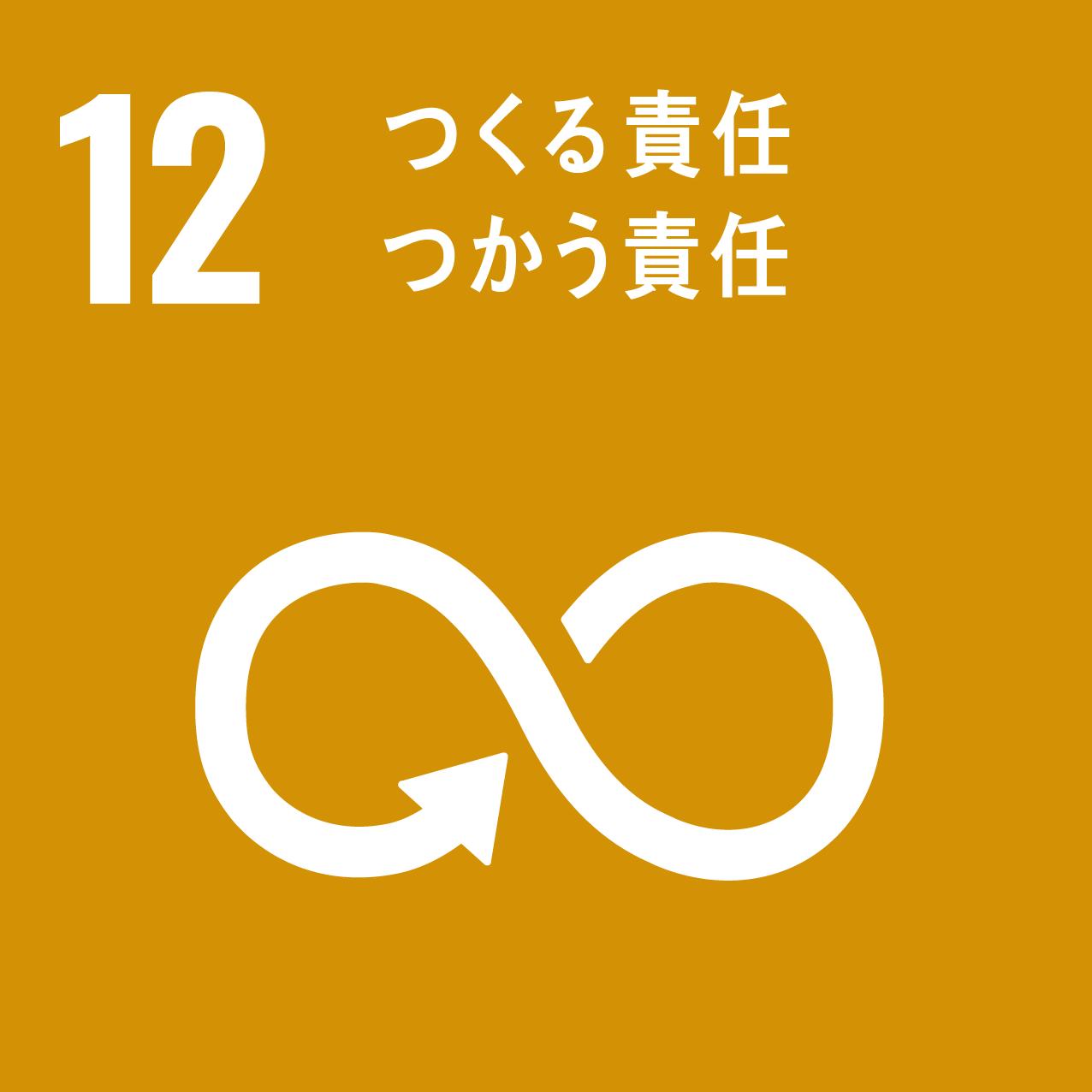 SDGs 12