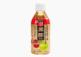膳食生活 黒酢